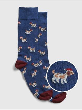 Barevné pánské ponožky GAP
