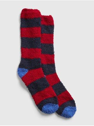 Modré pánské ponožky GAP