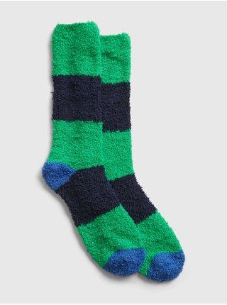 Zelené pánské ponožky GAP