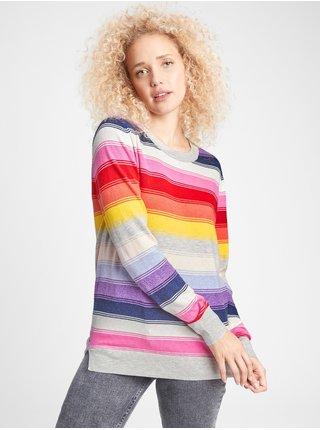 Farebný dámsky sveter GAP
