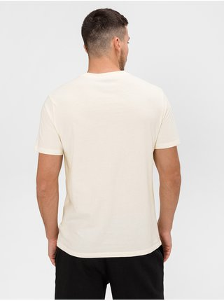 Biele pánske tričko GAP Logo
