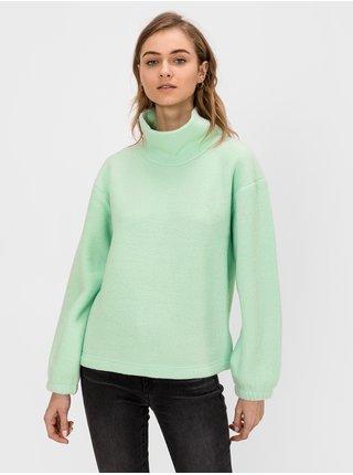 Zelená dámská mikina GAP
