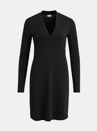 Čierne šaty VILA
