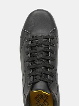 Čierne tenisky Burton Menswear London