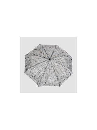 La Brella Kapok jedinečný pánský deštník - Šedá