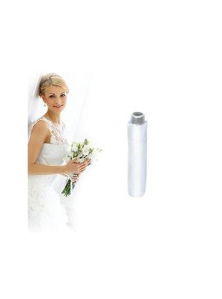 Doppler Mini Wedding skládací odlehčený mini deštník - Bílá