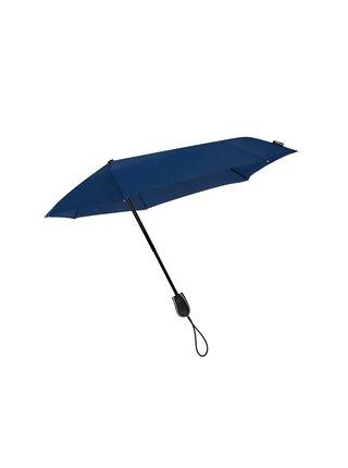 STORMini® STORMini® Marine aerodynamický větruodolný skládací deštník - Modrá