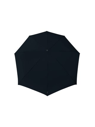 STORMini® STORMini® Black aerodynamický větruodolný skládací deštník - Černá