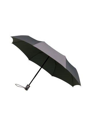 miniMAX® Royal Grey plně automatický skládací deštník - Šedá