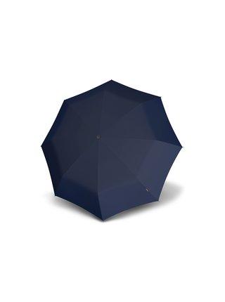 KNIRPS T.010 Small Navy dámský mini deštník - Modrá