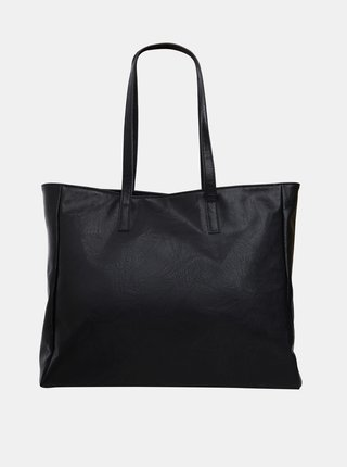 Černý shopper .OBJECT
