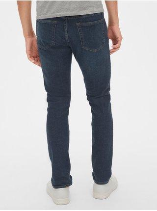 Modré pánské džíny GAP Skinny