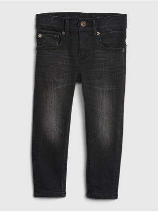 Černé klučičí džíny GAP