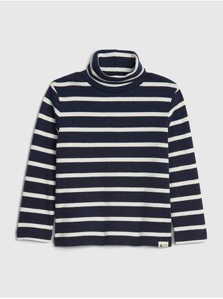 Modré klučičí tričko GAP