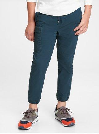 Kalhoty GAP Modrá