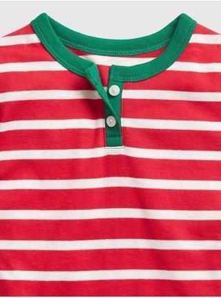 Pyžamo GAP Červená