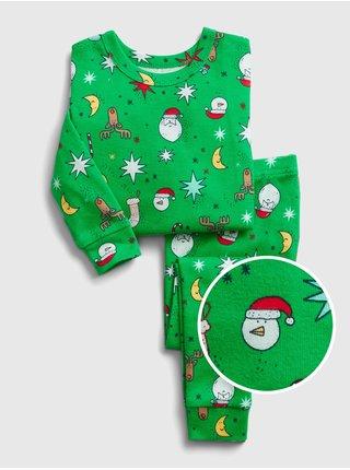 Pyžamo GAP Zelená