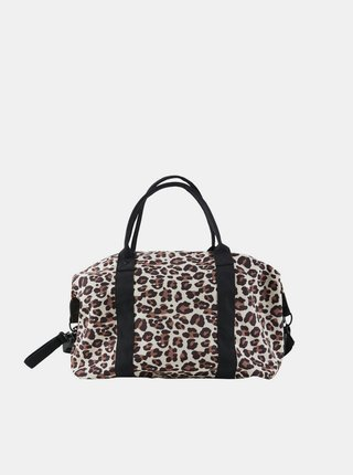 Béžová prebaľovacia taška Mama.licious