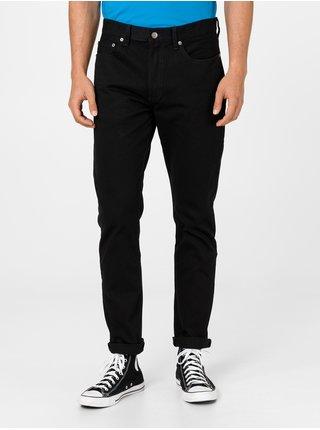 Černé pánské džíny GAP