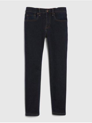 Černé klučičí džíny GAP Skinny