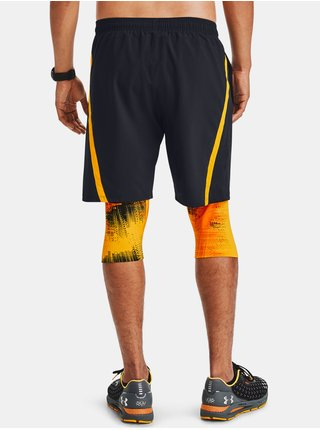 Kraťasy Under Armour M Launch SW Long 2-in-1 Printed Short