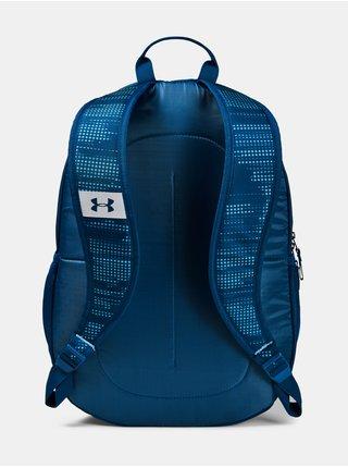 Modrý batoh Under Armour UA Scrimmage 2.0 Backpack