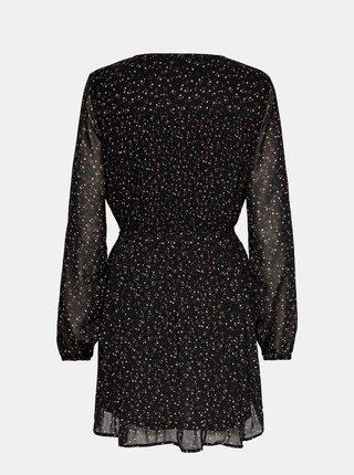 Černé šaty Jacqueline de Yong Minna