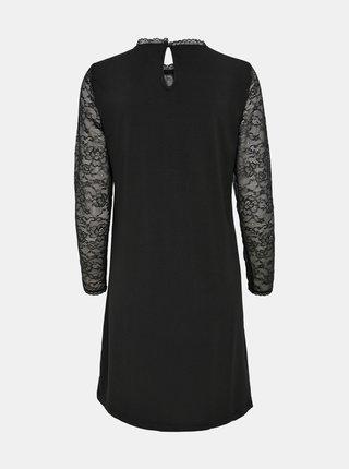 Černé společenské šaty Jacqueline de Yong Sophia