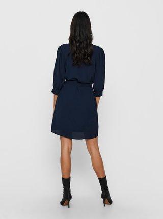 Modré šaty Jacqueline de Yong Amanda