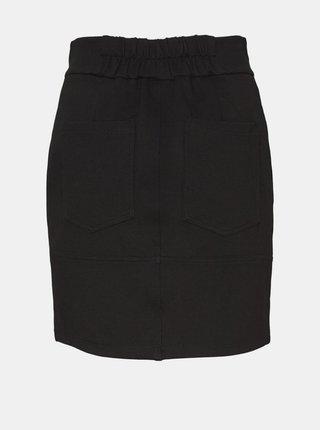 Černá sukně Noisy May Tokyo