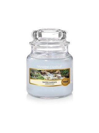 Yankee Candle vonná svíčka Water Garden Classic malý