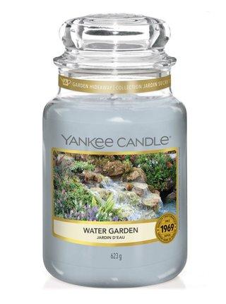 Yankee Candle vonná svíčka Water Garden Classic velký