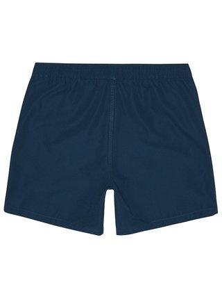 Billabong ALL DAY NAVY pánské kraťasové plavky - modrá