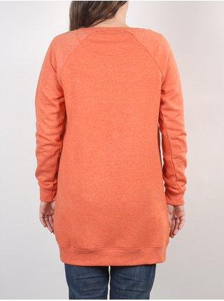 Element CIRCUS Ginger mikina dámská - oranžová
