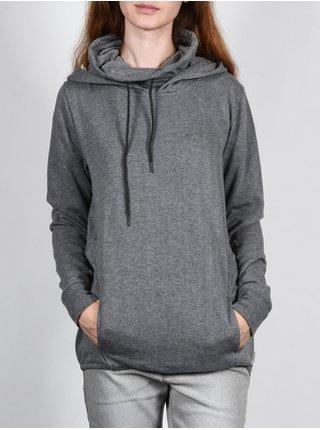 Element JACKSON grey heather mikina dámská - šedá