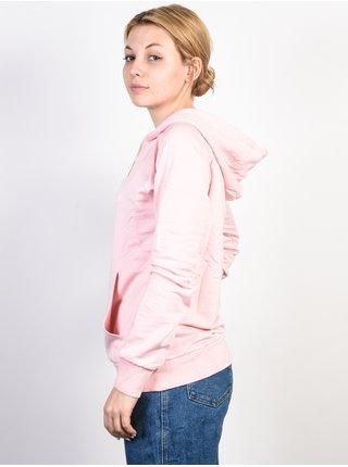 Femi Stories ALVA NEW PINK mikina dámská - růžová