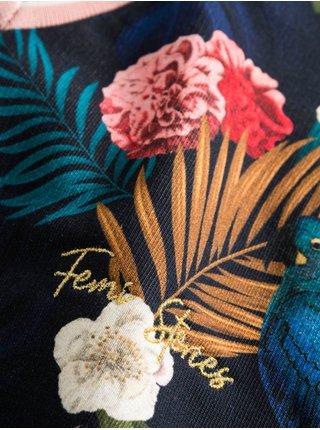 Femi Stories JUVE FLMA mikina dámská - barevné