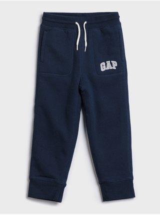 Tepláky GAP Modrá