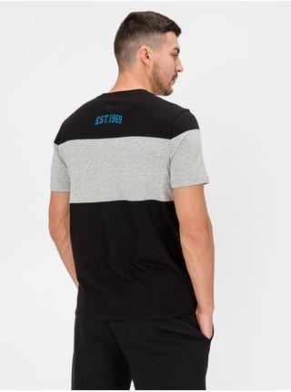 Čierne pánske tričko GAP Logo