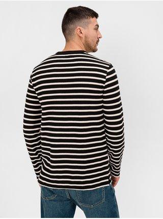 Černé pánské tričko GAP