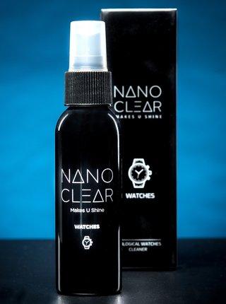 Čisticí prostředek na hodinky NANO CLEAR 60 ml