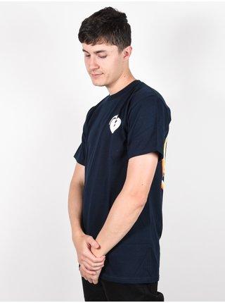 Thunder CHARGED GRENADE 2001 NVY pánské triko s krátkým rukávem - modrá