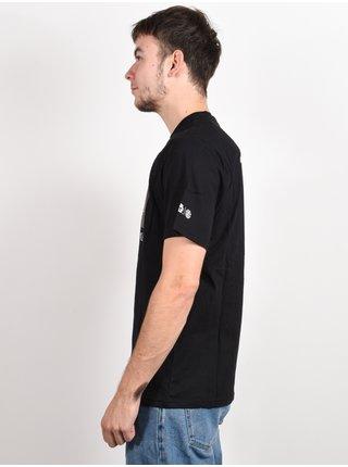 Element STAR WARS X ELEMENT FLINT BLACK pánské triko s krátkým rukávem - černá