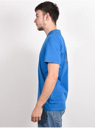 Element STAR WARS X ELEMENT DEEP WATER pánské triko s krátkým rukávem - modrá