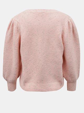 Růžový svetr Dorothy Perkins Petite