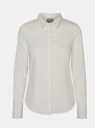Biela košeľa VERO MODA