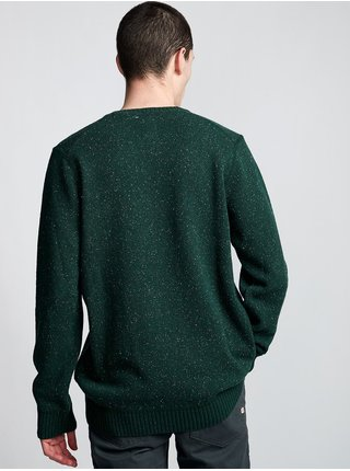 Element KAYDEN DARK SPRUCE svetr pánský - zelená