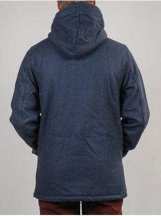 Etnies SHOREMAN DARK NAVY zimní pánská bunda - modrá
