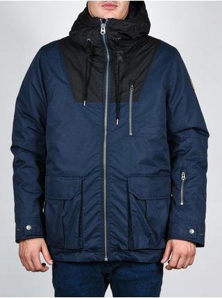 Element STRATTON ECLIPSE NAVY zimní pánská bunda - modrá