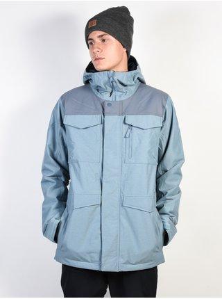 Burton COVERT LASKY/WSKYSP zimní pánská bunda - modrá
